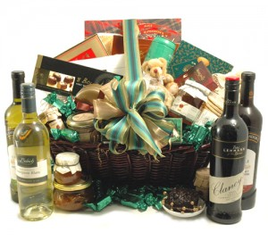 Win a luxury hamper