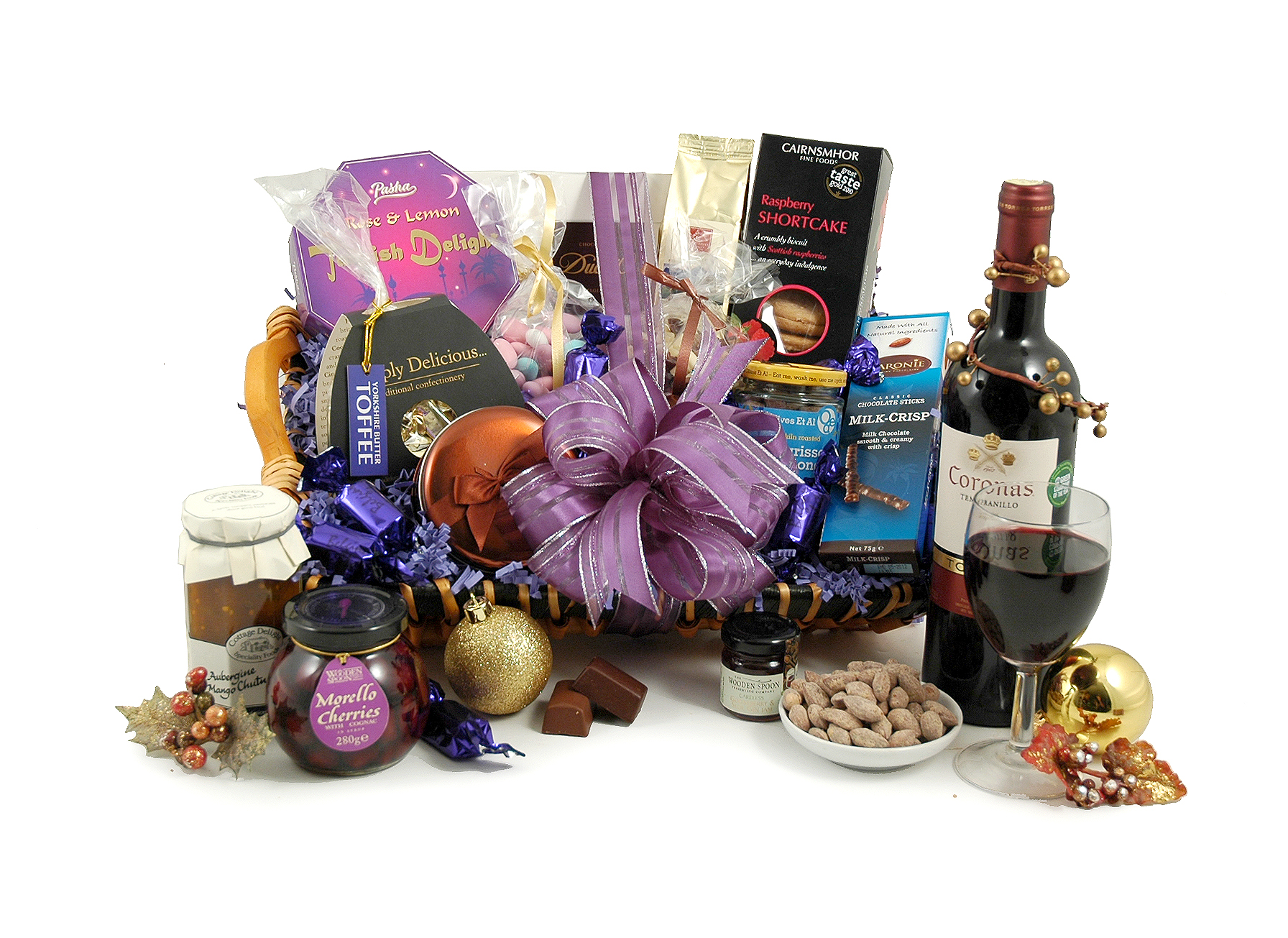 Yuletide Delight Christmas Hamper
