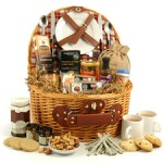 Picnic For Two Hamper