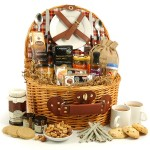 Picnic hamper for two from Hampergifts