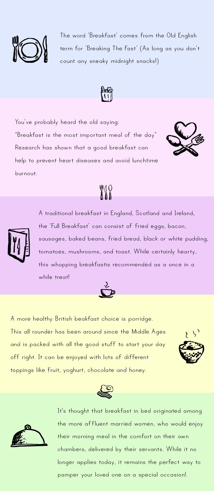 Breakfast-Infographic