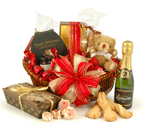 Win a luxury mother 39 s day hamper for your mum for Luxury gifts for mom