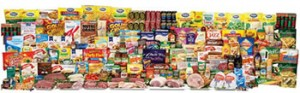 Mega Holiday hamper