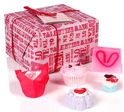Valentines Haze Gift Pack