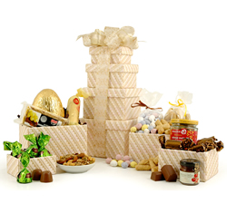 Enchanted Easter Tower