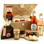 Summer Berries Gift Box