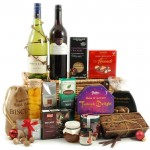 Christmas Cheer Hamper