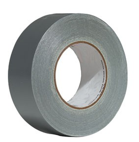 Duct tape is an essential part of any Zombie Apocalypse Survival Kit!