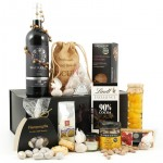 Win a Spirit of Christmas luxury food hamper