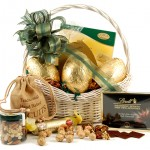 Easter Delight Hamper from Hampergifts.co.uk