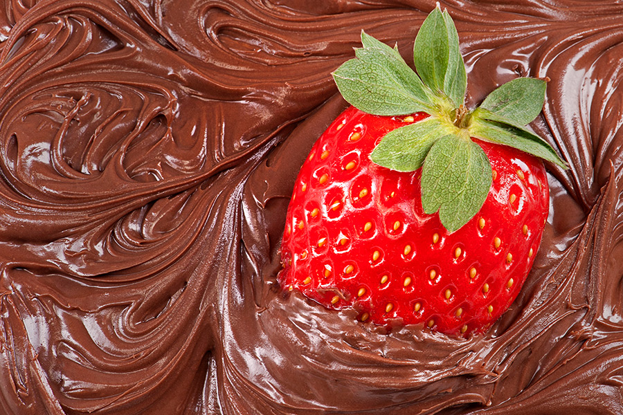 7 Reasons To Eat Chocolate - World Chocolate Day