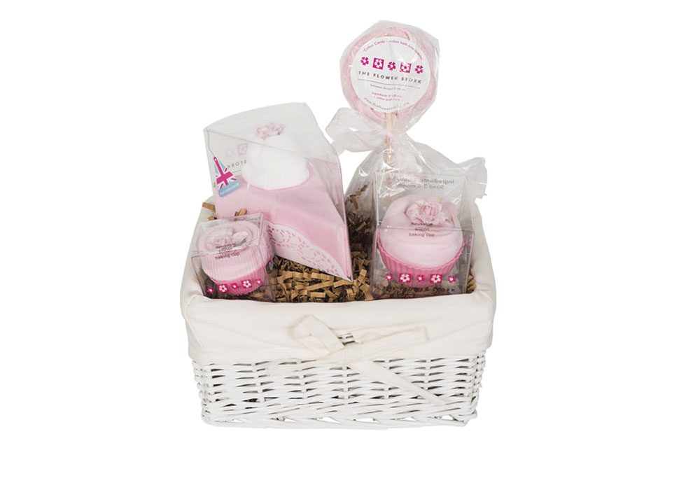 New Baby Hampers To Welcome The New Arrival