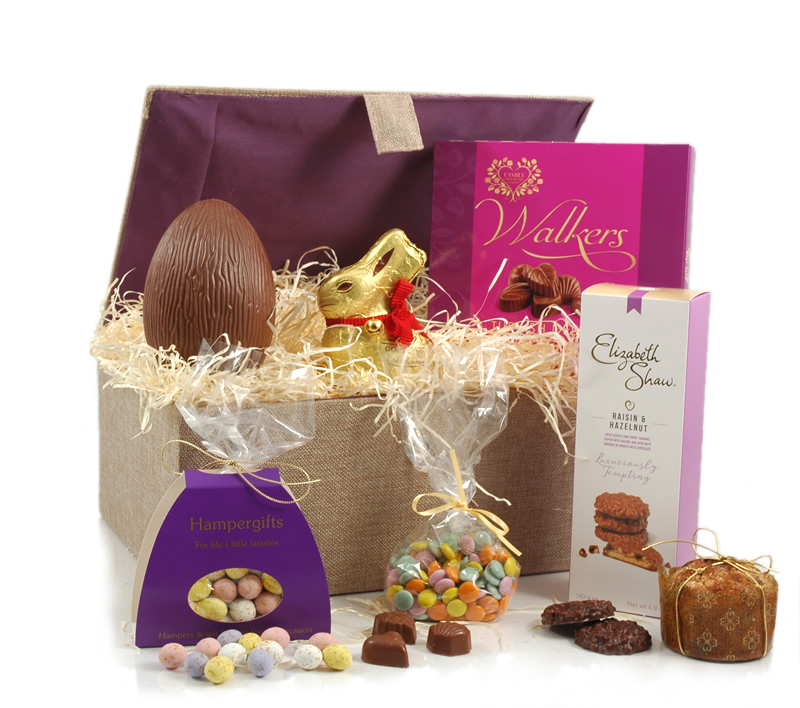 Our Big Easter Giveaway