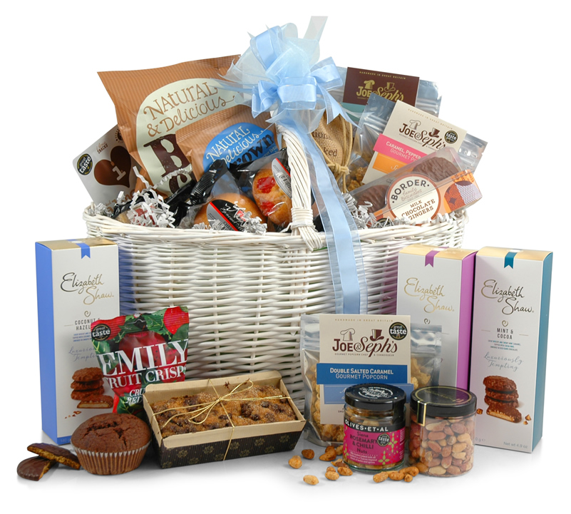 Wedding Gift Hampers Uk: Food Hampers & Gift Baskets
