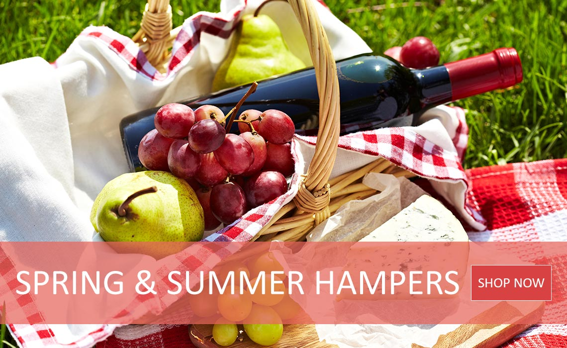 Spring & Summer Hampers