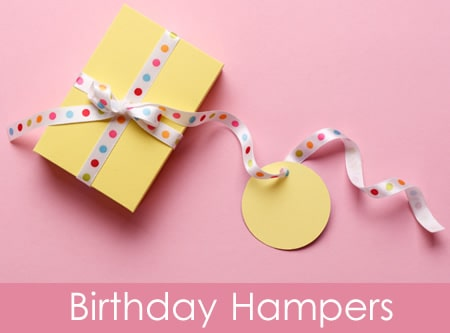 Send a birthday hamper