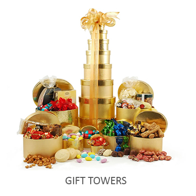 Send a Stunning Gift Tower