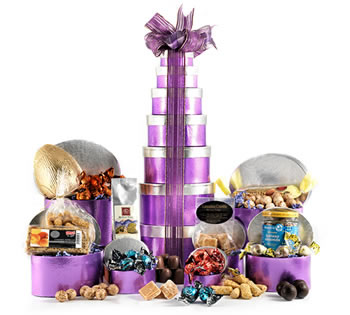 Deluxe Easter Tower