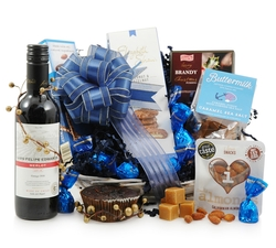 Chocolate Hampers & Gifts - Hampergifts.co.uk - The Christmas Carol