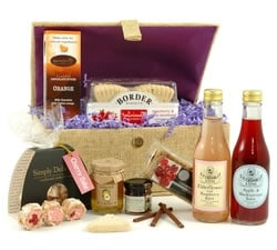 Summer Berries Gift Hamper