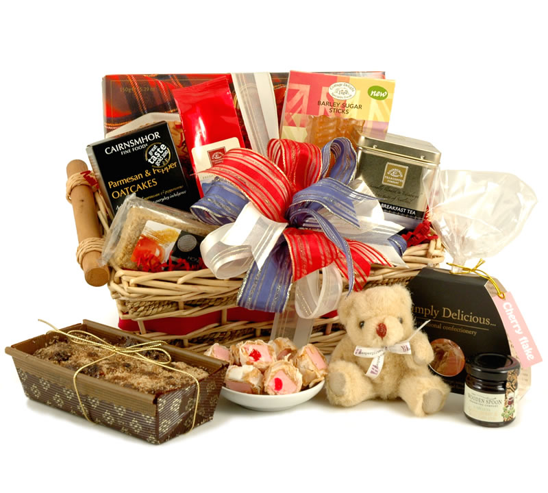 Image of Best of British Hamper