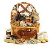 Picnic Food Hamper for Two