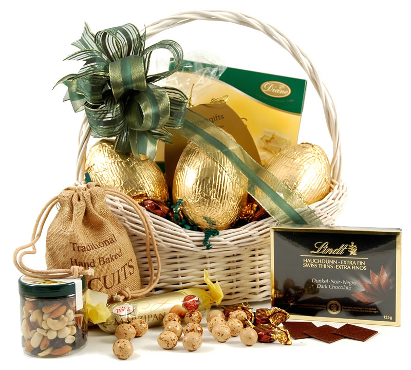 Click to view product details and reviews for Easter Delight Easter Basket.