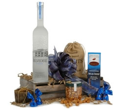 Belvedere Vodka Hamper