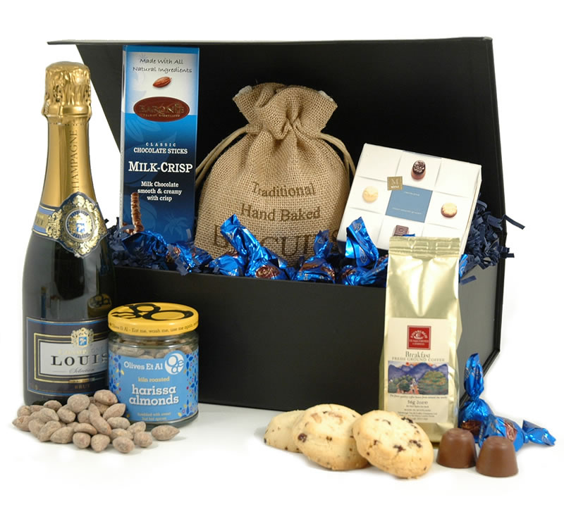 Image of Champagne & Chocs Box
