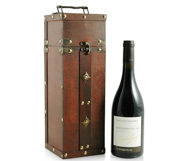 Christmas Hampers | Xmas Hampers | Christmas Gift Ideas - Châteauneuf-du-Pape, Jean-Luc Colombo