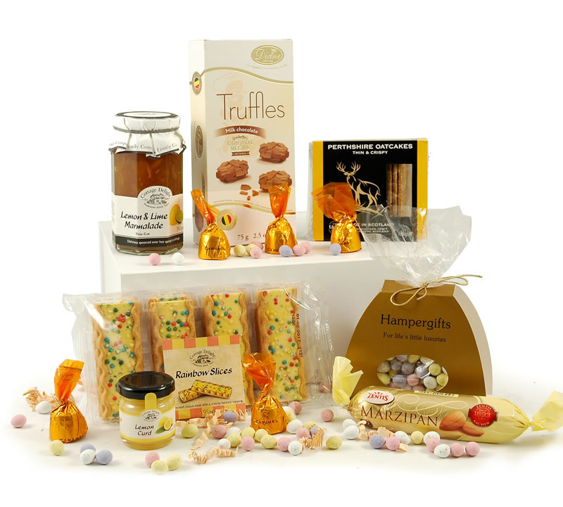 Easter gift box buy online for 2999 easter gift box negle Choice Image