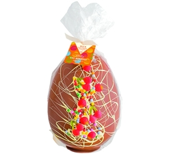 Giant Chocolate Easter Egg 1.2kg