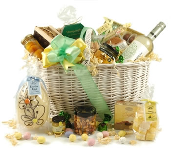 Easter hampers easter gift baskets gifts for easter bumper easter selection sold out negle Choice Image