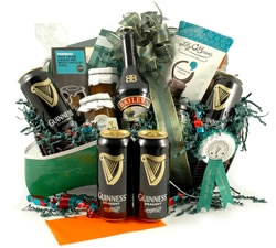 Luxury Irish Hamper