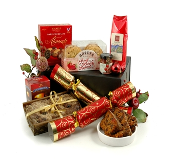 Christmas Hampers | Xmas Hampers | Christmas Gift Ideas - The Christmas Cracker