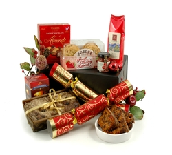 Christmas Hampers & Xmas Hampers - Hampergifts.co.uk - The Christmas Cracker