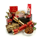 Hampers up to £30