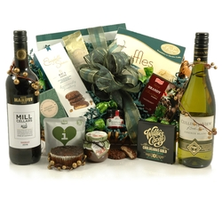 Luxury Xmas Wine Hamper