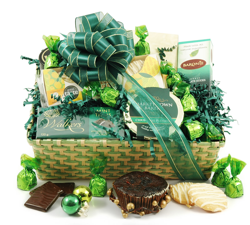 Click to view more of Christmas Surprise - Christmas Hampers Hamper