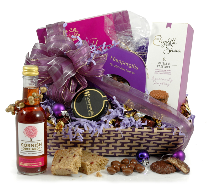 Online Christmas Gift Baskets