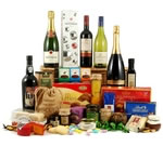 Hampers over £100