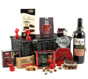 Christmas Hampers | Xmas Hampers | Christmas Gift Ideas - Christmas Tidings