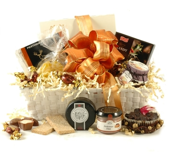 Christmas Hampers | Xmas Hampers | Christmas Gift Ideas - Christmas Cheese & Pate