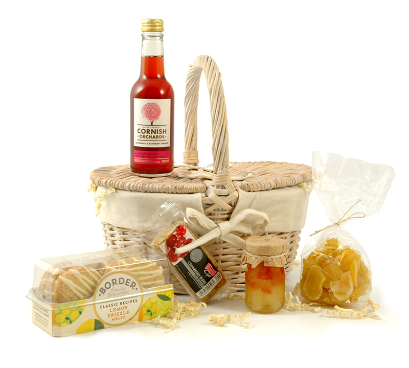 ChildrensMini Picnic Hamper