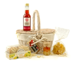 Childrens Mini Picnic Hamper