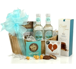 Love Gin Bowl | Gin & Tonic Gift Hamper