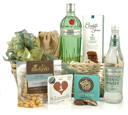 Tanqueray No. 10 Hamper