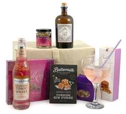 Monkey 47 Gin Gift Hamper