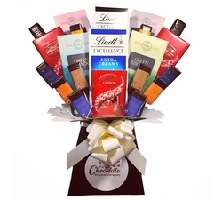 Large Luxury Chocolate Bouquet