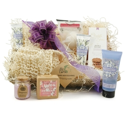 Scented Bathtime Pamper Hamper
